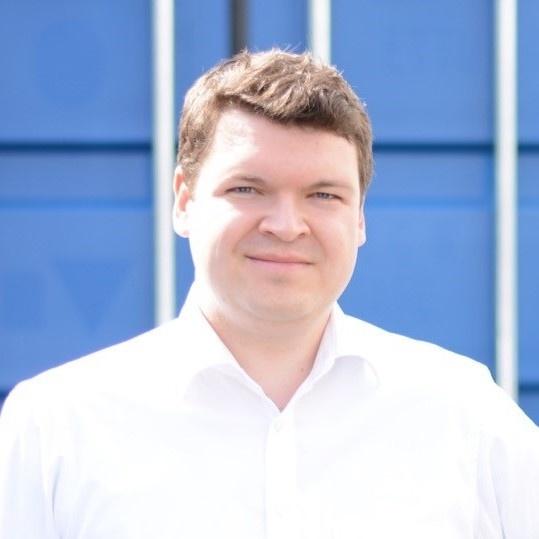 Marc Gohlke, d.velop AG